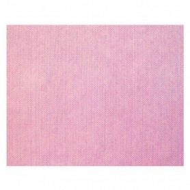 "Sets de table Texture ""Fil"" Airlaid Fushia 30x40cm - Colis de 800"