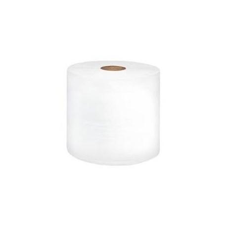Bobine 1000 formats ouate blanche 2 plis - Colis de 2