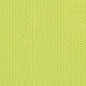 """Set de table gauffré """"Grain de riz"""" SPUNBONB PLUS + Lime 30x40cm - Colis de 500"""