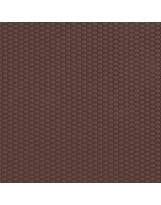 """Set de table gauffré """"Grain de riz"""" SPUNBONB PLUS + Chocolat 30x40cm - Colis de 500"""