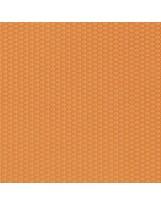 """Set de table gauffré """"Grain de riz"""" SPUNBONB PLUS + Orange 30x40cm - Colis de 500"""