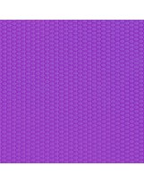 """Set de table gauffré """"Grain de riz"""" SPUNBONB PLUS + Violet 30x40cm - Colis de 500"""