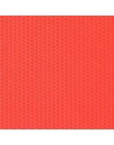"""Set de table gauffré """"Grain de riz"""" SPUNBONB PLUS + Rouge 30x40cm - Colis de 500"""