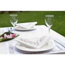 """Set de table modèle """"Aristas"""" 31x43cm - Colis de 2000"""
