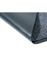 Tapis MIRANDE semelle PVC caoutchouté antidérapante 800x1200mm