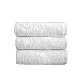 Tapis de bain en coton - Colis de 16