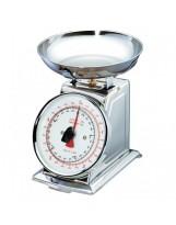 Balance mécanique capacité 5 kg, Graduation 20g