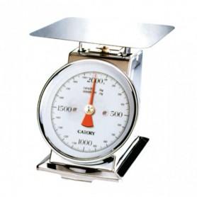 Balance mécanique capacité 4 Kg, Graduation 20 g