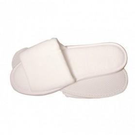 Chaussons en tissu éponge - Colis de 100 paires