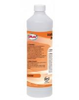 Liquide vaisselle plonge citron bactéricide - Flacon de 1L