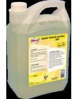 Liquide lavage vaisselle eau dure - Bidon de 5L