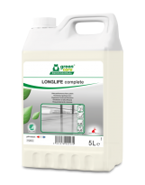 LONGLIFE Complete Dispersion écologique ultra performante - Bidon de 5L