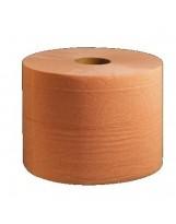 Bobine industrielle 1500 Formats chamois - Colis de 2