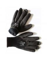 Gant de manutention souple et rugueux BOABLIZZ spécial froid- La paire