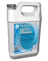 3D Détergent désinfectant surodorant Douceur des Alpes - Bidon de 5L
