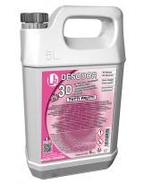 Détergent désinfectant surodorant Tutti frutti - Bidon de 5L