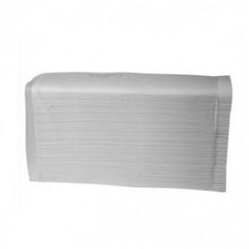 Essuie-mains enchevêtres Pliage Z pure ouate- Colis de 3750