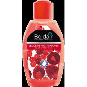 Boldair mèche longue durée Délice de Fruits rouges - Flacon de 375ml