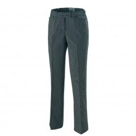 Pantalon EXALT'R femme Pied de Poule