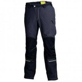 Pantalon Out Force 2R noir