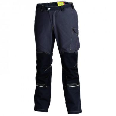 Pantalon Out Force 2R noir