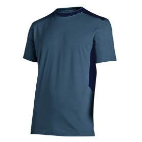 Tee-shirt Out Force 2R bleu et marine- Lot de 3