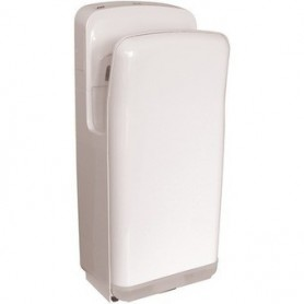 Sèche main à air froid pulsé blanc - Unité