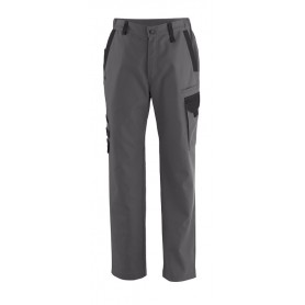 Pantalon Out Sum gris charcoal et noir