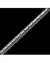 Barrette en S pour raclettes ErgoTec S et Pro, caoutchouc rigide 35 cm