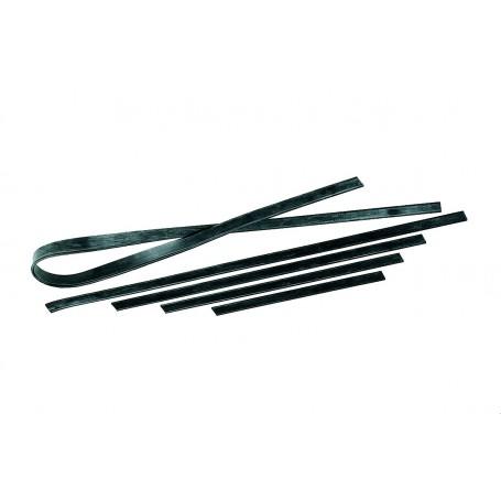 Caoutchouc rigide Unger qualité pro 25 cm