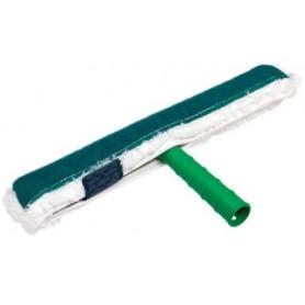 Support mouilleur avec revêtement StripWasher Pad Strip Pac 35 cm