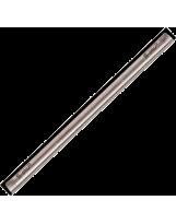 Barrette S PLUS pour raclettes Unger ErgoTec, S et Pro, caoutchouc souple 35 cm
