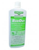 Nettoyant de vitres professionnel Unger Rub Out - Flacon de 500 ml