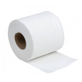 Papier Hygiénique 2 plis en rouleau de 180 formats - Colis de 96