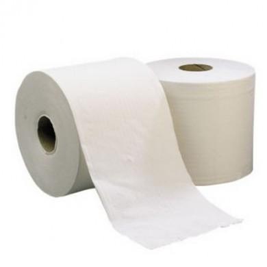 Papier toilette compact 600 Formats - Colis de 24