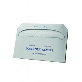 Couvres sièges wc papier 36x42cm - 20x250