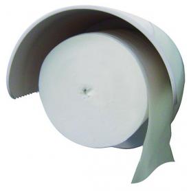 Distributeur aiguille pour papier hygiénique sans mandrin