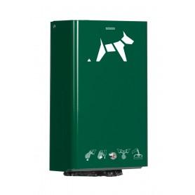 Distributeur mural hygiène canine HYGECA Rossignol