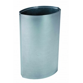 Bac intérieur pour poubelle murale ou sur pied ARKEA 60L Rossignol