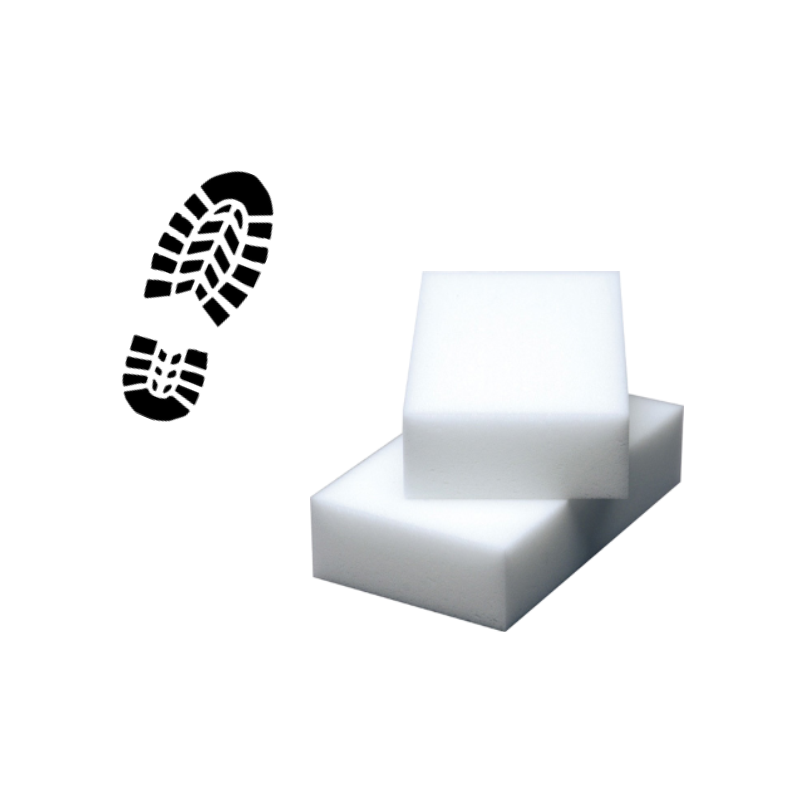eponge magique m lamin e lot de 10. Black Bedroom Furniture Sets. Home Design Ideas