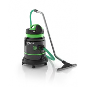 Aspirateur eau et poussière ICA GP 1/35
