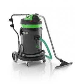 Aspirateur eau et poussière ICA GP 2/62