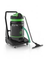 Aspirateur eau et poussière ICA GP 2/72