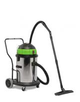 Aspirateur eau et poussière ICA inox YS 3/62