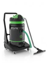 Aspirateur eau et poussière ICA GP 3/72