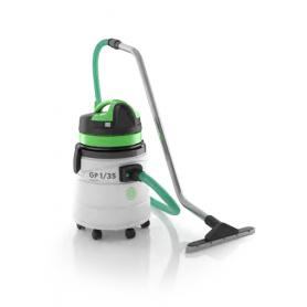 Aspirateur eau et poussière industriel ICA GC 1/35