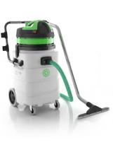 Aspirateur eau et poussière industriel ICA GC 2/90