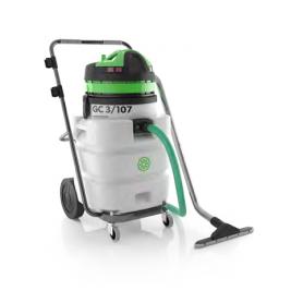 Aspirateur eau et poussière industriel ICA GC 3/107