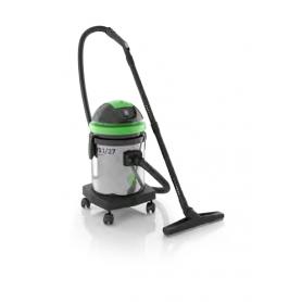 Aspirateur eau et poussière ICA inox YS1500/27