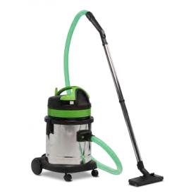 Aspirateur eau et poussière ICA inox GS 27 EP